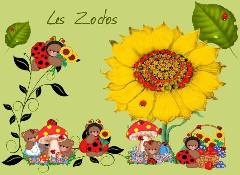 Les Zoctos