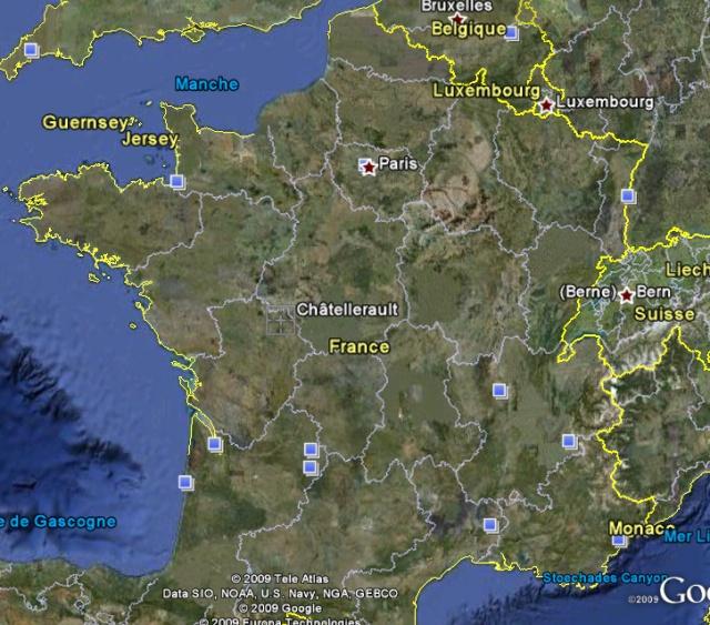 AVIS A LA POPULATION ! opinion to the population Carte_10