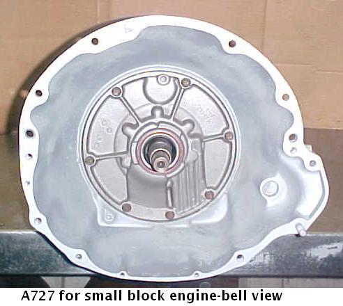transmission automatique Amc 727_ch10