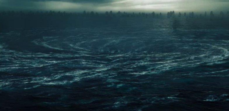 [Halloween] Epreuve 1 : le Quidditch contre les fantômes 2tempe10