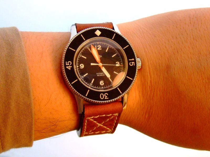 Stingray MKII avec sa nouvelle robe (bracelet inside) Mkii_s11