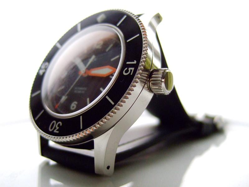 avis et conseil : bracelet pour ma nouvelle MKII Stingray (photo inside) Stingr27
