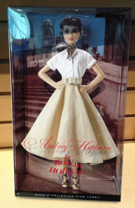 Audrey Hepburn 2013... Audrey11