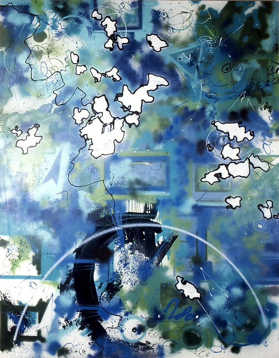 FUTURA 2000 [graff, peinture, design, photo, vidéo, ...] 1984_e10