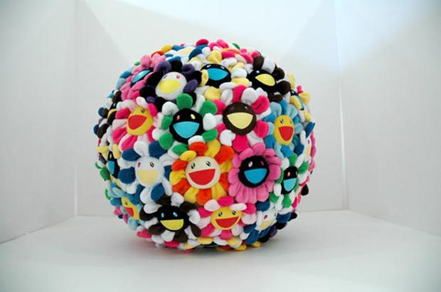 [Peinture, sculpture, vidéo...] Takashi Murakami - Page 2 3106_f10