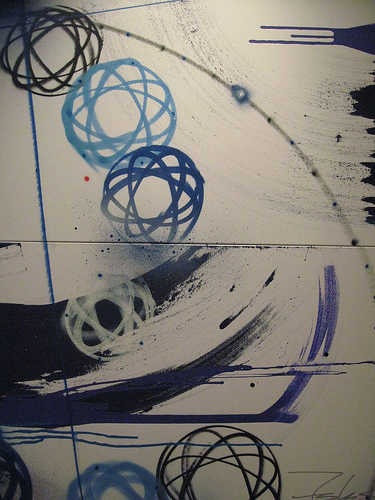 FUTURA 2000 [graff, peinture, design, photo, vidéo, ...] 85733610