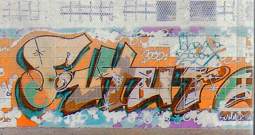 FUTURA 2000 [graff, peinture, design, photo, vidéo, ...] Futura10