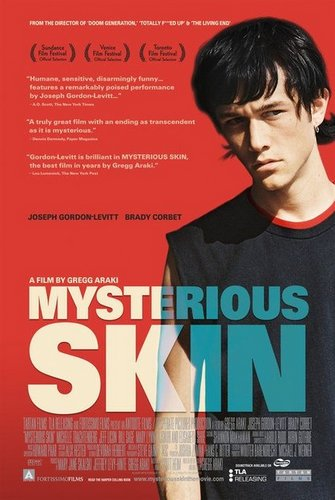 Mysterious Skin Affich10