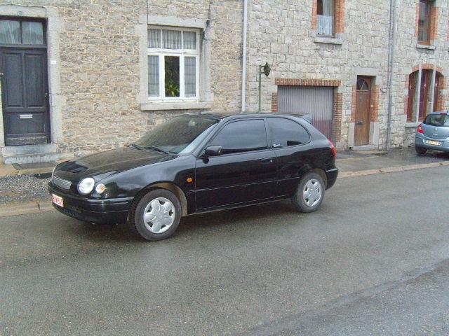 la premiere voiture de madame  S1031517