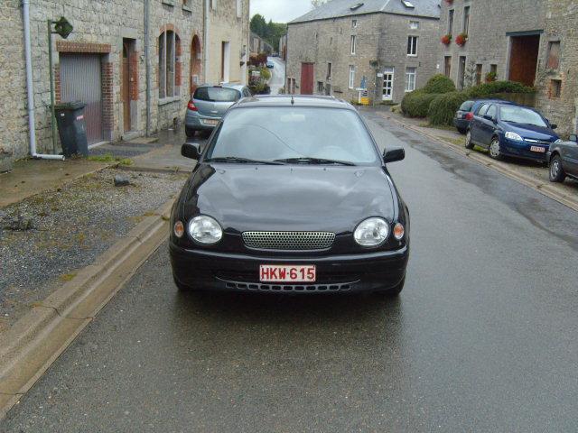 la premiere voiture de madame  S1031518