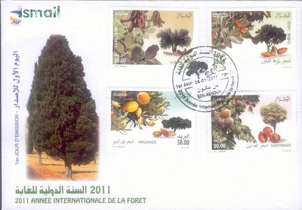 2011, Année Internationale de la Forêt 810