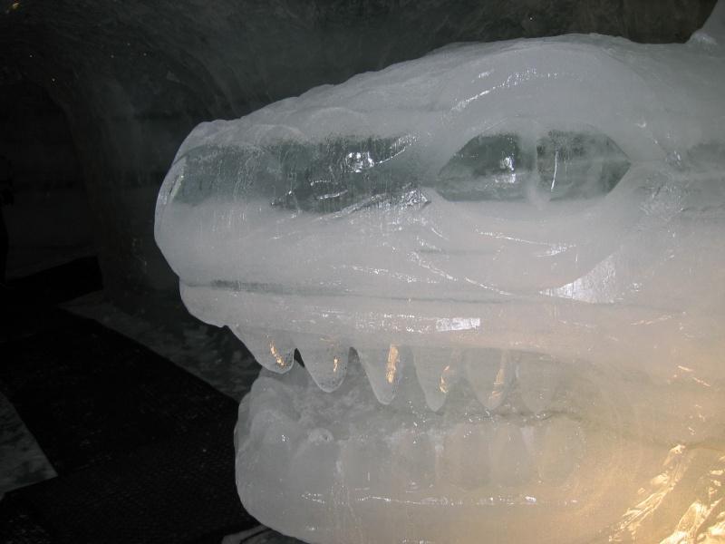 [Tignes]Grotte de glace sur Grande Motte Img_0110