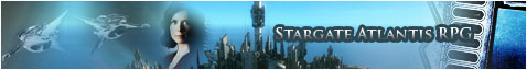 Stargate Atlantis RPG Bann13