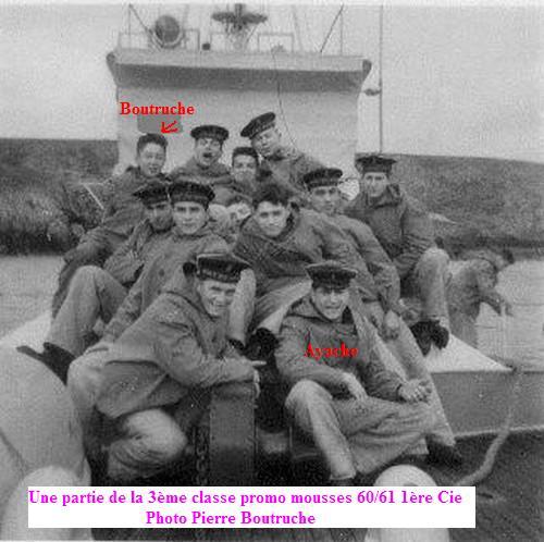 [ École des Mousses ] Promotion 60/61 1ère Compagnie - Page 6 Copie_20