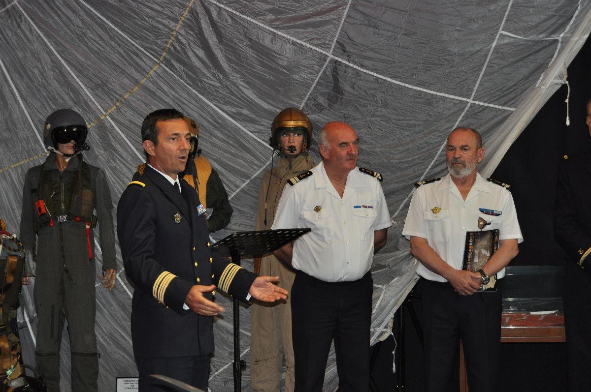 100 ème anniversaire de l'Aéronautique navale - Page 14 Cv_cam11