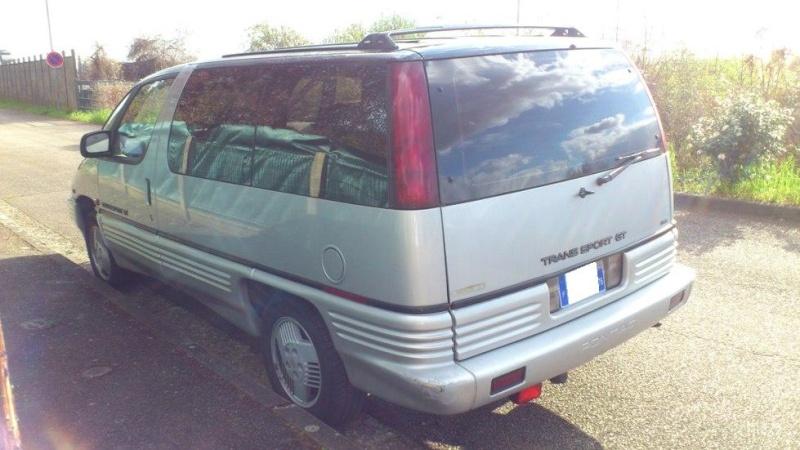 A vendre Trans Sport GT de 1993 Copie_17