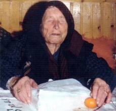 Baba Vanga, une légende de la voyance devenue un mythe Baba_v10