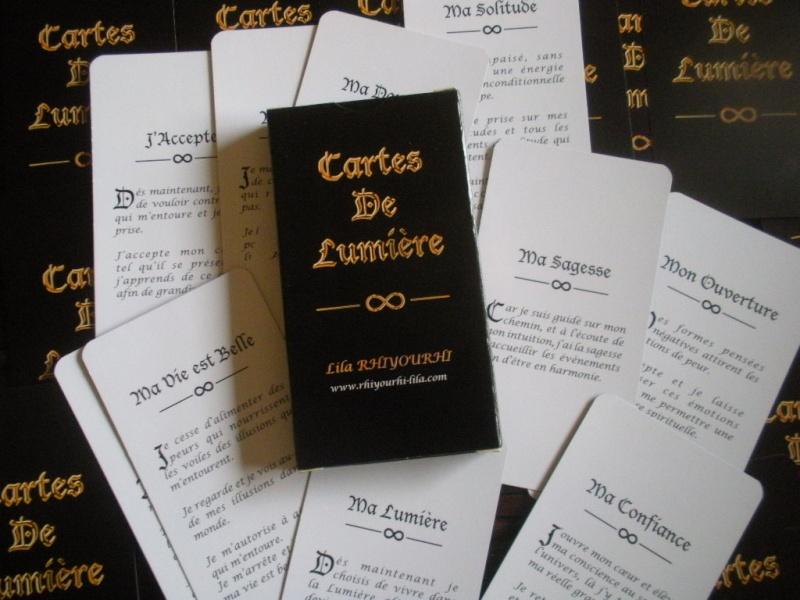 Cartes de Lumière de Lila Rhiyourhi Cartes12