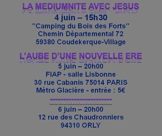 Passage du Médium DIVALDO FRANCO en France 2013 Confer10