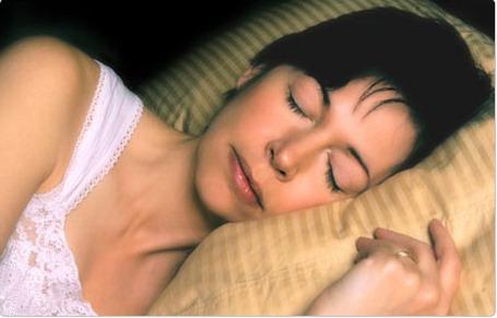 Rituel de protection pour avoir des rêves agréables Dormir10