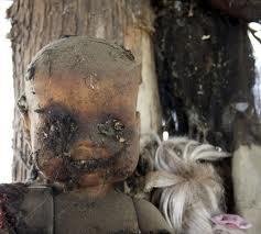 L'île des poupées au Mexique I2les_10