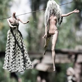 L'île des poupées au Mexique Img_4310