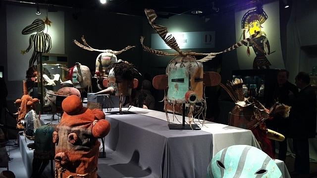 Vente des masques sacrés Hopi Photom10
