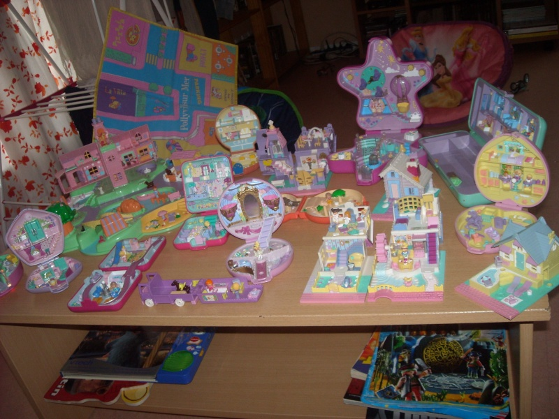 Mes polly Pocket! 2012-226