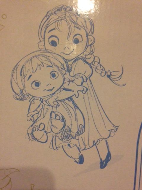 Disney Animator's Collection (depuis 2011) - Page 6 Animat12