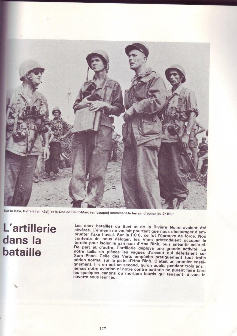 - Cdt. RAFFALI - FORGET -Cpt CAZEUX - Lt. ST MAC  et.... en Indochine Image011
