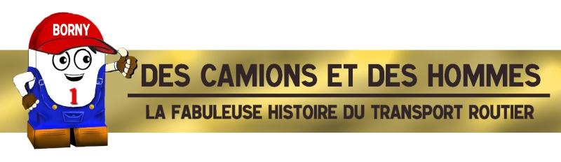 nouveau magazine Des Camions et des Hommes par l'admin du 51 Bannia11