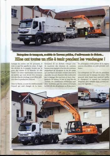 nouveau magazine Des Camions et des Hommes par l'admin du 51 - Page 4 Factur11