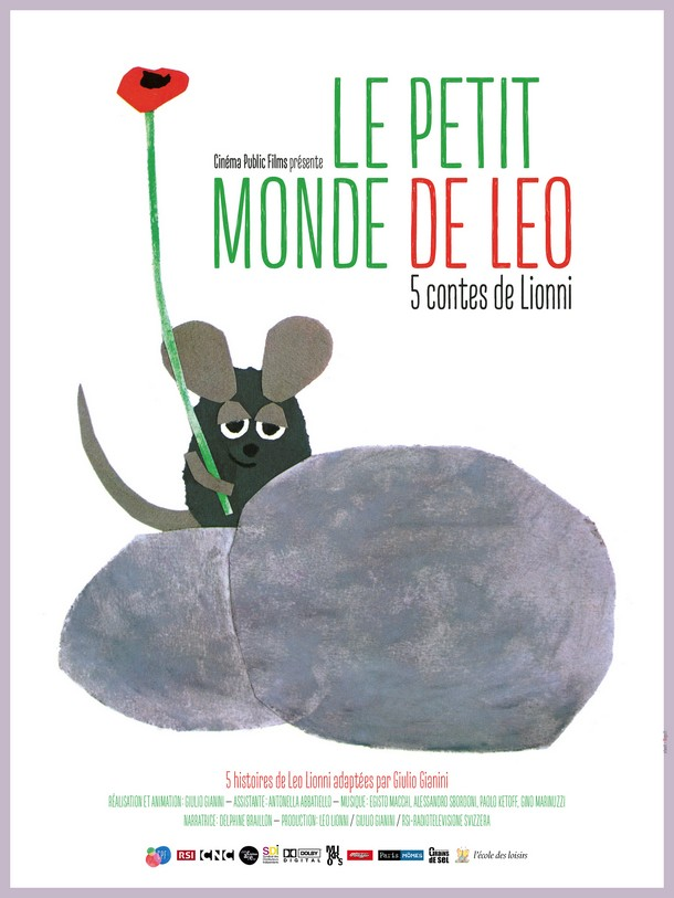 LE PETIT MONDE DE LEO - CPF - 11 février 2015 Affich10
