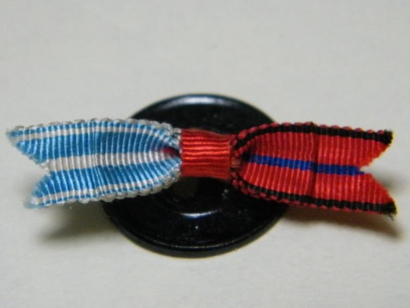 medailles société des volontaires Travai52