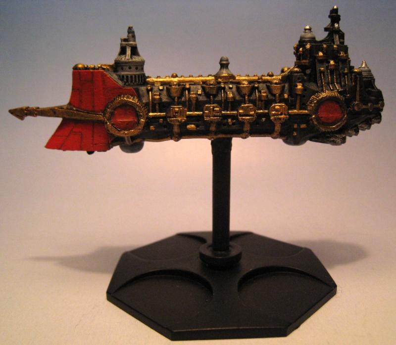 La flotte du Secteur Burgundianionis Blacks12