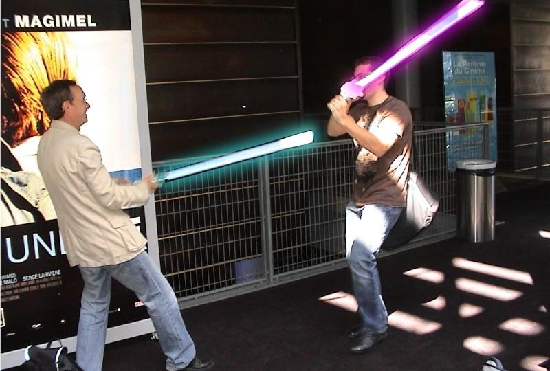 30 août 2008: sortie de Clone Wars Anakin10
