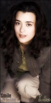 Lisa McGee