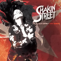 Shakin' Street Cd_sha10