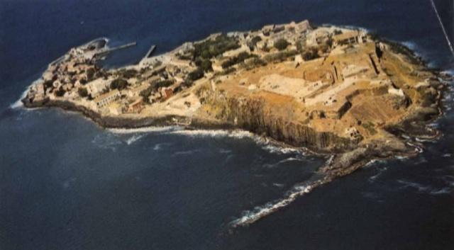 L'île de Gorée Goree210