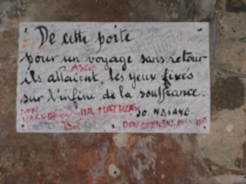 L'île de Gorée Img_0310