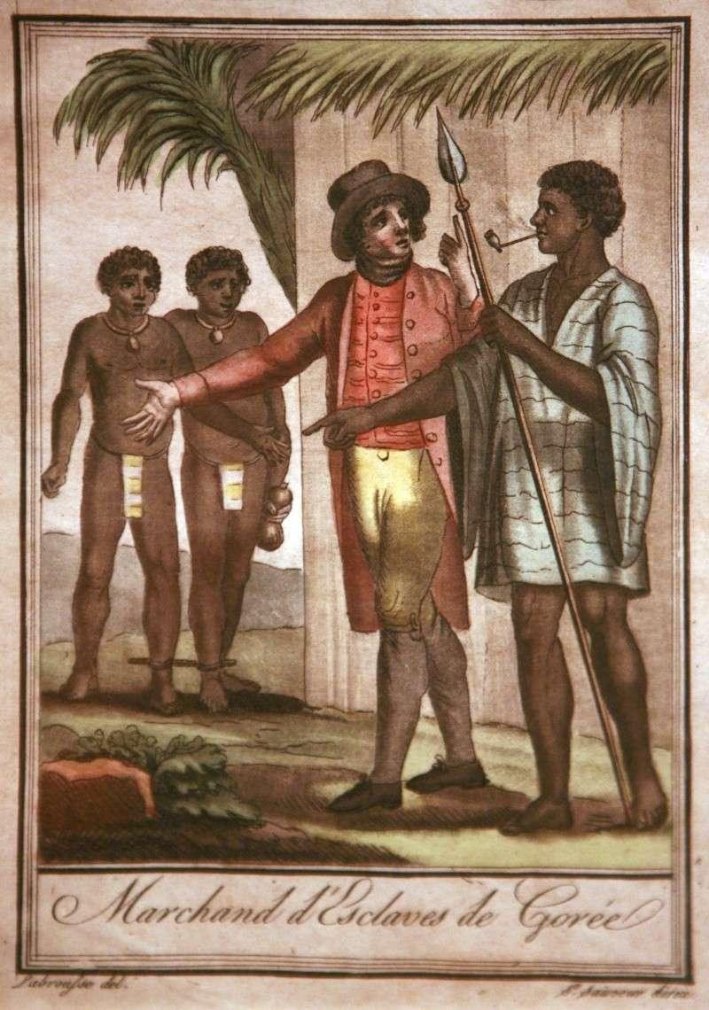 L'île de Gorée Marcha10