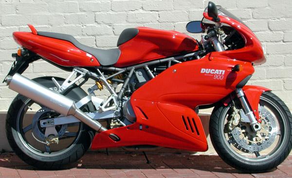 1998  Super Sport  900ss_10