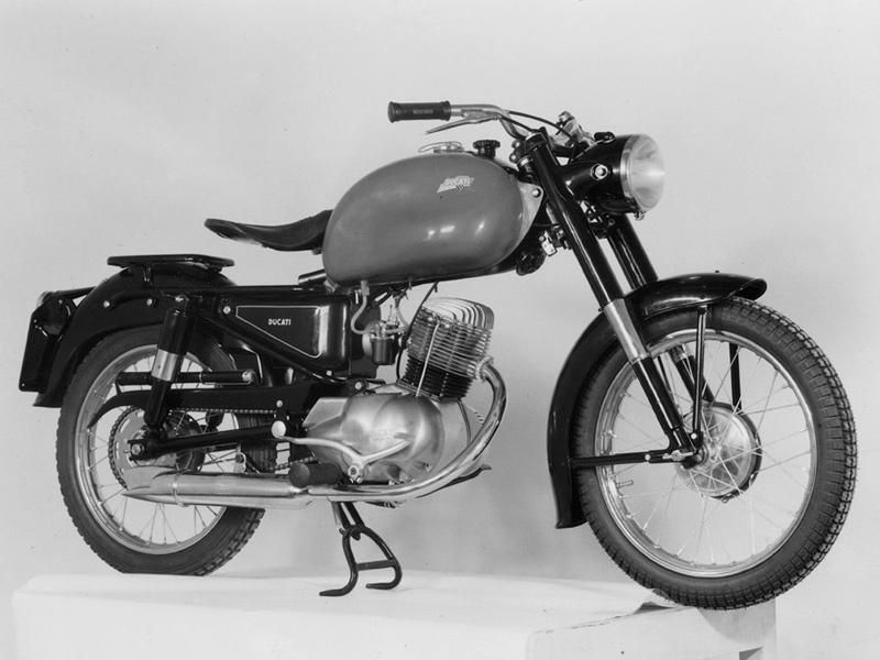 1952 Ducati 98 Ducati10