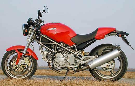 1993 M900 Ducati11