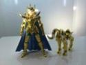 """Saint Cloth Series Rebirth (nouvelles figurines """"vintage""""?) Scsr-b10"""