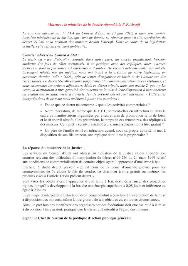 Dossier thématique de l'airsoft 2013 (Préfecture du Gard) Page610