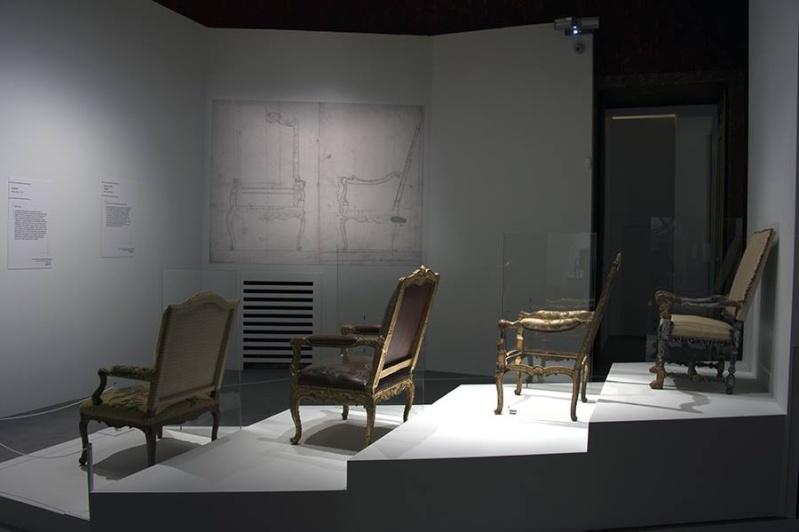Le 18e aux sources du design, chefs d'oeuvre du mobilier - Page 5 10606110