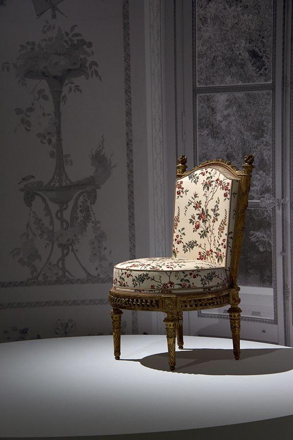 Le 18e aux sources du design, chefs d'oeuvre du mobilier - Page 5 10644910
