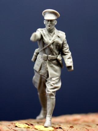 Bataille de la Somme: Septembre 1916 :saynète terminée Img_0514