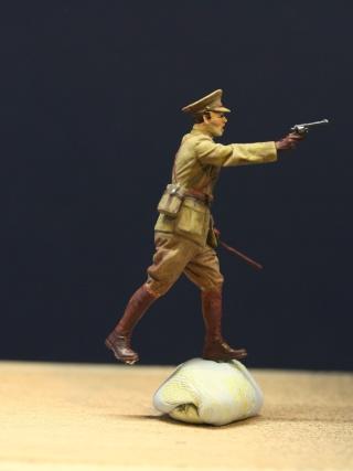 Bataille de la Somme: Septembre 1916 :saynète terminée Img_0515